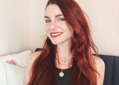 Carissa Broadbent